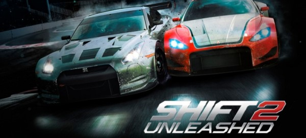 Shift-2-Unleashed